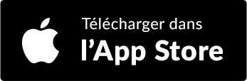 Télecharger sur l'Apple store